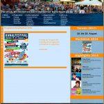 Referenz: Kanalfestival