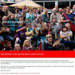 Referenz: Sparkassenfestival OpenFlair