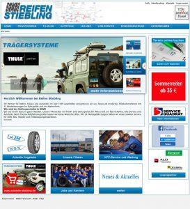 Referenz: Reifen Stiebling