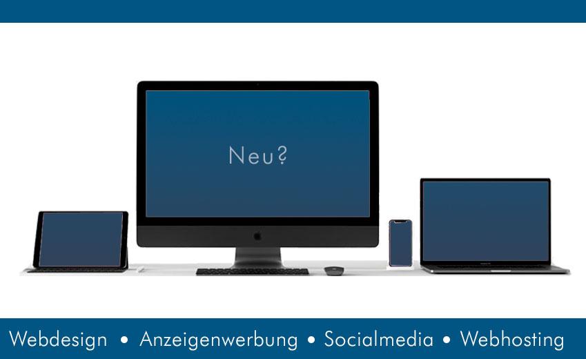 Acceptus GmbH – Ihre Internetagentur im Ruhrgebiet