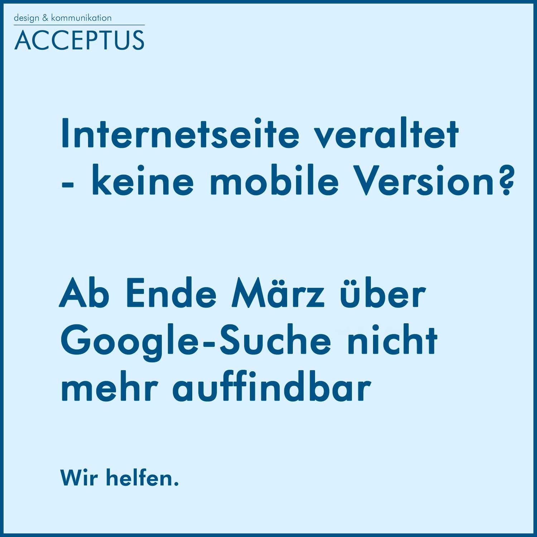 Neue Regeln für die Google-Suche
