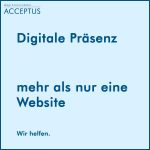 Digitale Präsenz