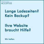 Ist Ihre Website zu langsam?